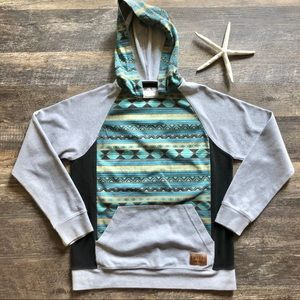 Empyre Front Pocket Hoodie Boys XL